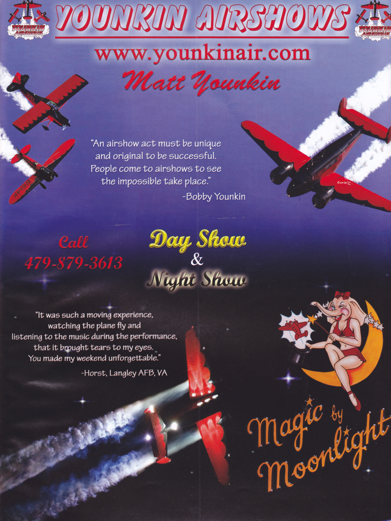 Younkin Airshows Ad.jpg - Pictures for Matt Younking Airshows website